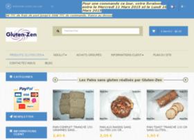 glutenzen.com