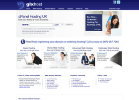 glxwebhosting.co.uk