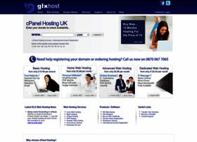 glxwebhosting.co.uk