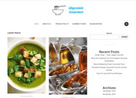 glycemicgourmet.com