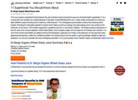 glyconutrientsreference.com