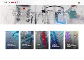 glycotope-bt.com