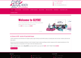 glydehealth.com