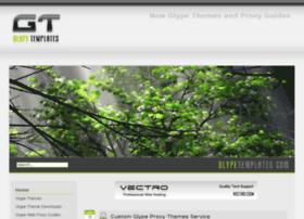 glypetemplates.com