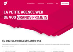 gm-creative.fr