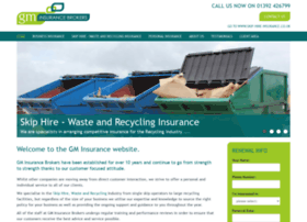 gm-insurance.co.uk