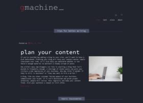 gmachine.net