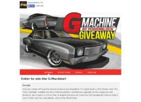 gmachine.powerblocktv.com