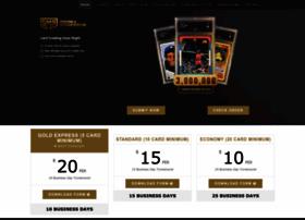 gmagrading.com