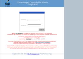 gmail.pgcps.org