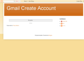 gmailcreateaccount.com