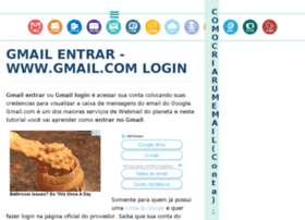 gmailentrar.com.br