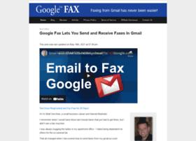 gmailfax.org