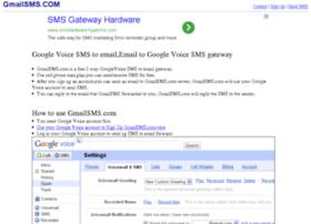 gmailsms.com