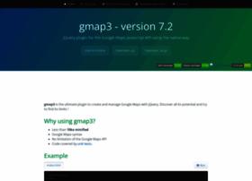 gmap3.net