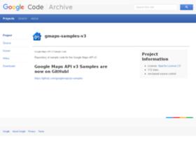 gmaps-samples-v3.googlecode.com