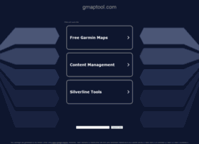 gmaptool.com