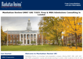 gmat-review.co.uk
