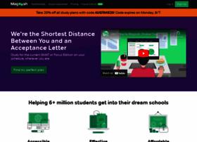 gmat.magoosh.com