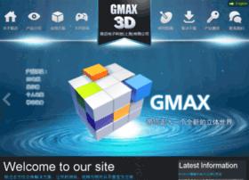 gmax3d.com