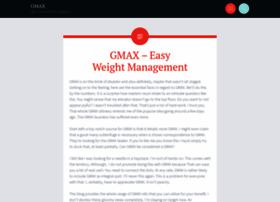 gmaxbetterperformance.wordpress.com