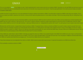 gmaxbetterperformance.yolasite.com