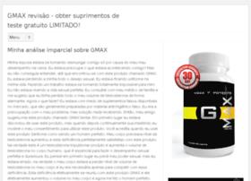 gmaxbrasilsuplementos.com