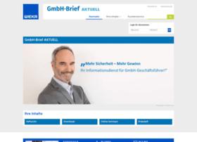gmbh-brief.de