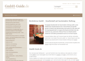 gmbh-guide.de