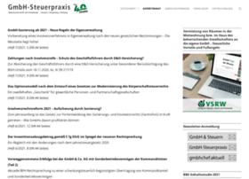 gmbh-steuerpraxis.de