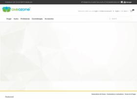 gmbozone.com