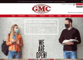 gmc.cc.ga.us