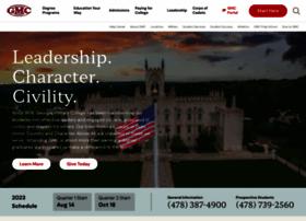 gmc.edu