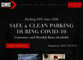 Gmcparking.com