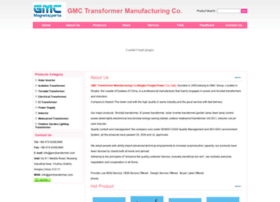Gmctransformer.com