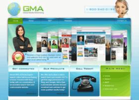 gmediaadvertising.com