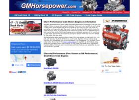 gmhorsepower.com
