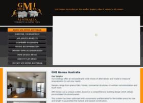 gmihomesaustralia.com.au