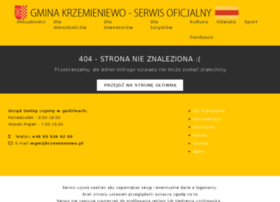 gmina.krzemieniewo.pl