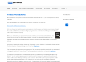 gmkbatteries.co.uk
