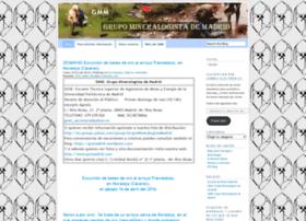 gmmadrid.wordpress.com