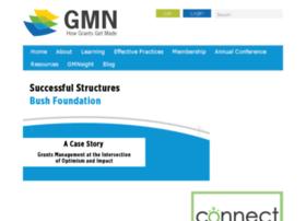 gmnetwork.org