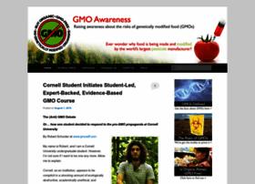 gmo-awareness.com