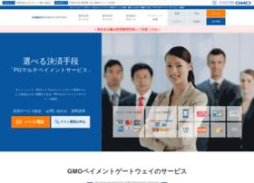 gmo-pg.com