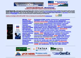 gmo-qpcr-analysis.com