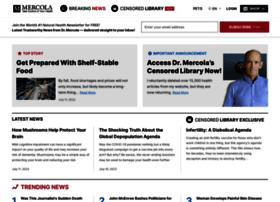 gmo.mercola.com