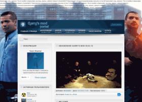 gmodportal.ru