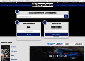 gmpartsoutlet.net