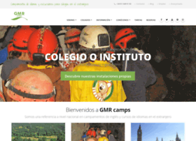 gmrcamps.com