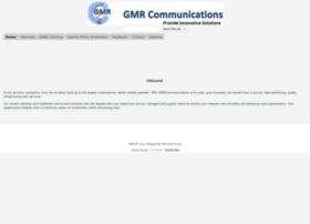 gmrcindia.com